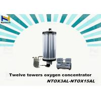 Wholesale High Concentrations 03 - 15L Oxygen Concentrator Parts With Stable Oxygen Output from china suppliers