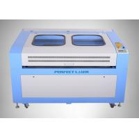 Wholesale Laser Wood Cutter / CO2 Laser Engraving Cutting Machine 1300×900mm from china suppliers