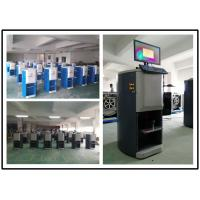 Wholesale Computerized Automatic Paint Tinting Machines , Paint Color Dispenser And Dispensing Software from china suppliers