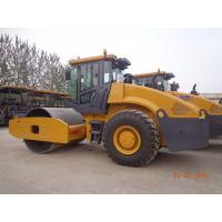 Wholesale 14T Drum Roller Compactor Road Maintenance Machinery With XCMG Axle XS143J 14T from china suppliers