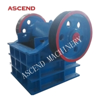 Wholesale Rock stone gold ore Jaw Stone Crusher Machine from china suppliers