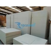 Wholesale RACOFIBER Refractory ceramic fiber board 1260STD from china suppliers