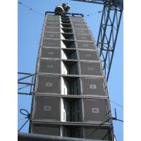 Wholesale 2-way active line array speaker system from china suppliers
