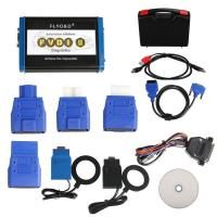 Wholesale 2017 FVDI2 Commander For BMW And MINI (V10.4) Software Support Diagnostic and Programming ECU from china suppliers