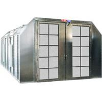 Wholesale car baking ovenHX-600 from china suppliers