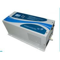 Wholesale pure sine wave W9 24v 1500w power inverter with optional working mode from china suppliers