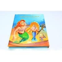 Wholesale Cute Educational Full Color Brochure Printing With 4/4C Hardcover from china suppliers
