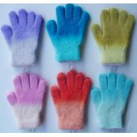 Wholesale knitted glove from china suppliers