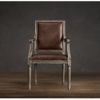 chocolate leather dining chairs leather tub dining chairs for sale