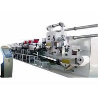 Buy cheap Double Routes Baby Diaper Machine JWC-LKSL from wholesalers