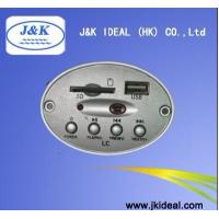 Wholesale JK6832 Lighting USB SD MP3 pcba with Amplifier from china suppliers