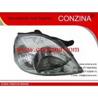 Wholesale Auto Parts Head Lamp for Kia Rio OEM: 92102-FD011 from china suppliers