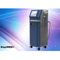Wholesale 808nm Diode Laser Hair Removal Machine 800W High Power 10-1500ms Pulse Duration from china suppliers