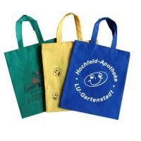Buy cheap useful non woven promotional bags from wholesalers
