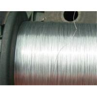 Wholesale 8 Gauge Galvanized Steel Wire , Galvanised Binding Wire For Construction Fields from china suppliers