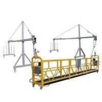 Wholesale Safety Gondola Working Platform from china suppliers