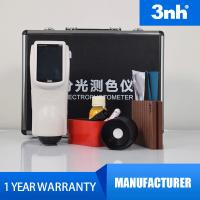 Wholesale Accurate Handheld Color Spectrophotometer 4mm Small Aperture With PC Software from china suppliers