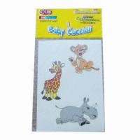 Wholesale Temporary/Water-transfer Tattoo Stickers, Eco-friendly, Nontoxic and Fashionable from china suppliers