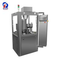 Wholesale 5000w Pharmaceutical Hard Capsule Filler Machine Filling Capsule from china suppliers