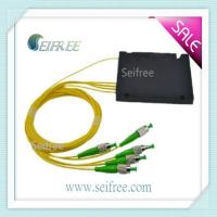 Wholesale 1X4 Fiber Optical Splitte (Fused splitter CATV Splitter) from china suppliers