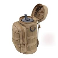 Wholesale Tactical Water Bottle Pouch Pack Gear Waist Molle Gear Attachments from china suppliers