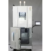 Buy cheap Two - In - One Stackable Environmental Test Chamber / Temperature Cycling from wholesalers