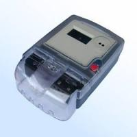 Wholesale Single-phase Multi-Rate Electronic Meter Case DDSF-2025-A from china suppliers