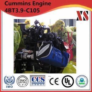 Cummins 4-cylinder engine 4BT3.9-C105