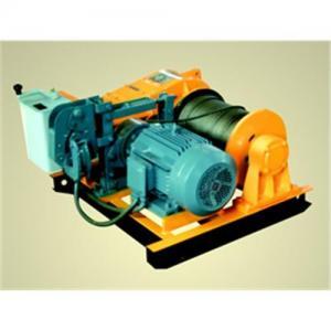 Fast Building Electric Windlass (JK1----JK10)