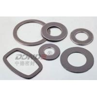 Wholesale REINFORCED EXPANDED GRAPHITE GASKET from china suppliers