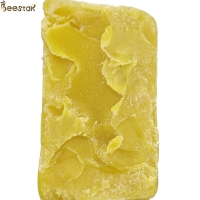 Wholesale Medicine / Cosmetics Pure Natural Beeswax Bulk organic beeswax pellets from china suppliers