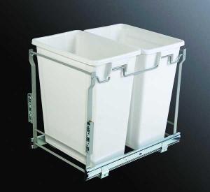 Wholesale Trash Bin|Kitchen Bin|Cabinet Bin|Garbage Bin|Waste Bin KDB025 from china suppliers