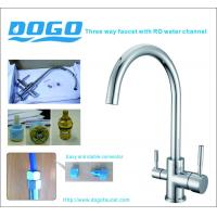 Kitchen Tap Fittings: Best Selling NSF Purifier Water Taps Fitting Kitchen Sink