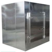Wholesale Hot Air Circulation Oven of Pharmaceutical Machinery from china suppliers