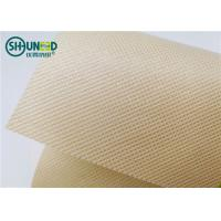 Buy cheap Hydrophilic PP Non Woven Fabric with PE Film Lamination For Industry Medical from wholesalers