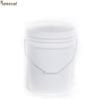 Wholesale White Plastic Honey Barrel With Honey Gate for Honey Storage Tank from china suppliers