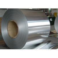 Wholesale Grade 409L Cold Rolled Stainless Steel Coil Stock For Automobile Exhaust Pipe from china suppliers