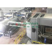 Wholesale Recycle Paper Moulding Egg Tray Production Line , High Output Egg Box Machine from china suppliers