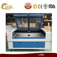 Wholesale Rotary Laser Engraving Cutting Machines , USB Interface CNC Acrylic Laser Cutter from china suppliers