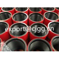 Wholesale API Spec 5CT Oilfield Oil Casing Pipe with Coupling / Thread Protector from china suppliers