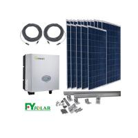 Wholesale Stand Alone Domestic Solar Power SystemsPhotovoltaic Battery Module Dust Proof from china suppliers