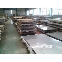 Wholesale ASTM A240 S31254 254SMO Stainless Steel Flat Sheet For Petrochemical / Chemical from china suppliers