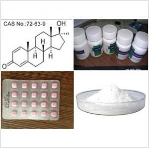 trenbolone ethanate results