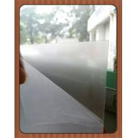 Wholesale 0.5mm ultra thin clear acrylic plexiglass sheet from china suppliers