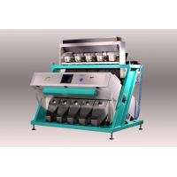 intelligent ccd speckled bean color sorting machine