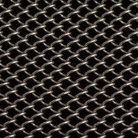 China Special metal window screens-coil drapery wholesale