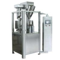 Buy cheap Automatic Capsule Filling Machine NJP400 from wholesalers