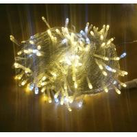 Wholesale led christmas string lights 70% leds static and 30% leds twinkle from china suppliers