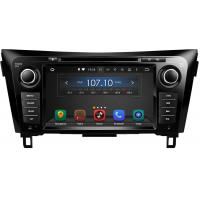 Buy cheap TDA7388 AMP IC Android Car DVD Player 8'' Screen 4G RAM Nissan X - Trail 2011 from wholesalers