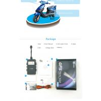 waterproof gps tracker device vehicle location tracker for electric scooters of item 106132456. Black Bedroom Furniture Sets. Home Design Ideas